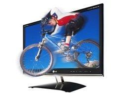 LG DM2350D Cinema 3D für 199€ - passiver 3D Monitor/Fernseher (matt) @Amazon Blitzangebote