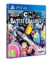 Cartoon Network - Battle Crashers (PS4/Xbox One) für 20,75€ (Base.com)