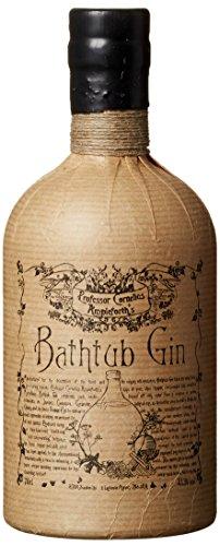 Amazon: Professor Cornelius Ampleforth's Bathtub Gin (1 x 0.7 l)
