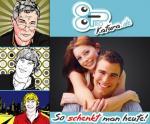 Speeddeal: Individuelle Karikaturen, Pop Art-Portraits & Drucke von Dir, Deinen Freunden oder Familienmitgliedern – originell auf Poster, Leinwand oder Datei gebannt auf Prokatura.de für 15 Euro statt 40 Euro
