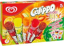 Langnese Calippo Super Mix 5er Pack @Kaufland Deutschlandweit