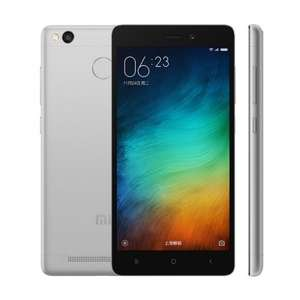 [Everbuying] Xiaomi Redmi 3S International Version (d.h. inkl. Band 20)  3GB Ram 32GB Rom