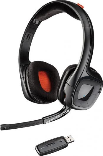 [Digitalo.de] Plantronics Gamecom P 80 Headset Playstation 4