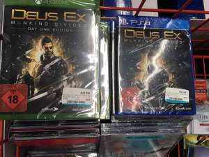 LOKAL BERLIN: deus ex mankind divided day one - 35 für PS4 oder Xbox one