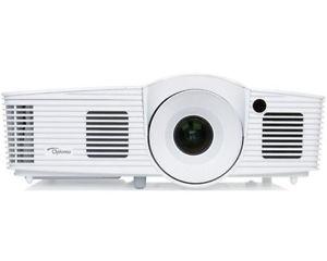 Beamer Optoma HD26 bei Ebayplus