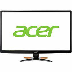 Acer Predator GN276HLbid 69 cm (27 Zoll) eSports Monitor (VGA, DVI, HDMI, 1ms Reaktionszeit, 144 Hz) schwarz