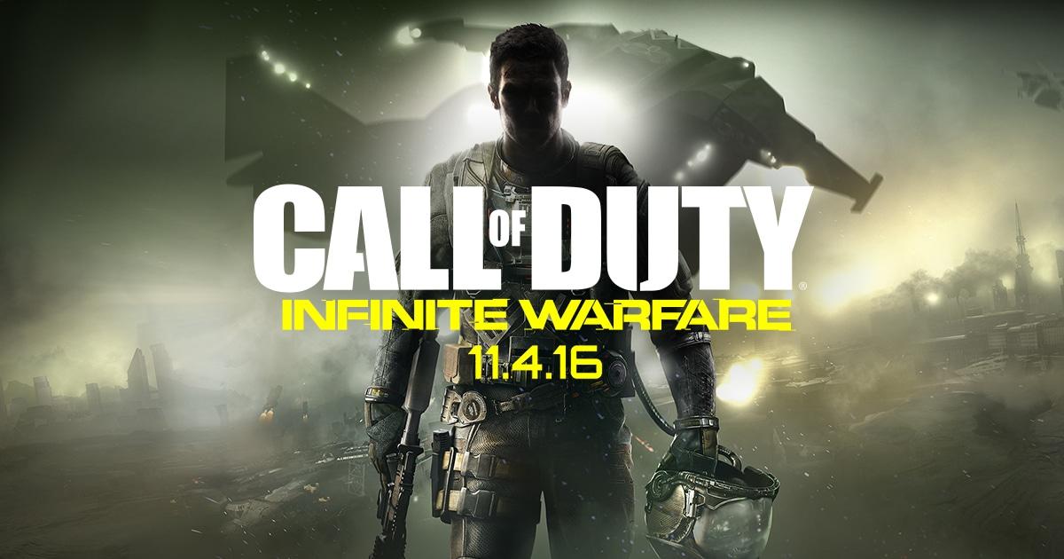 Call of Duty: Infinite Warfare [PC]