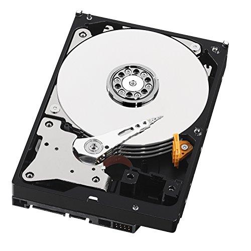WD Red 8TB  NAS Festplatte