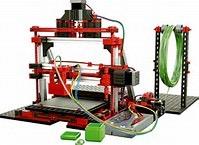 [Amazon] Fischertechnik 3D Drucker 200€ unter üblichem Preis