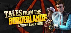 Lokal Saturn Jena - Tales from the Borderlands