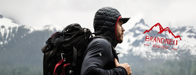Bergfreunde - Rabatte aufgrund Lagerräumung