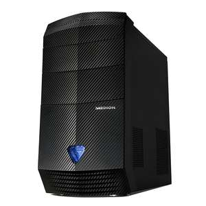 [AMAZON.de] MEDION Desktop PC (Intel i7-4790, 8GB RAM, NVIDIA GTX 960)