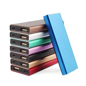 Ultrathin 30000mAh Portable Power Bank