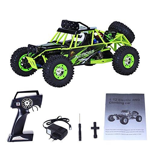 1:12 RC Modellauto Monsterbuggy (RTR) für 95€