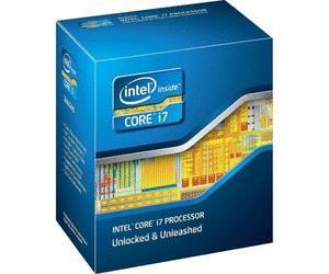 Intel Core i7-3770K Tray für 270€ (mit 15% MeinPaket-Gutschein)