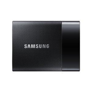 [AMAZON} Samsung Memory 500GB USB 3.0 Portable SSD-Festplatte