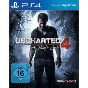 [Expert Online] Uncharted 4 PS4