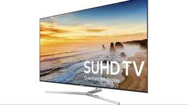 Samsung UE 55 KS 8090 SUHD + Tab A 16 GB (Lokal Media Markt Köln City am Dom)