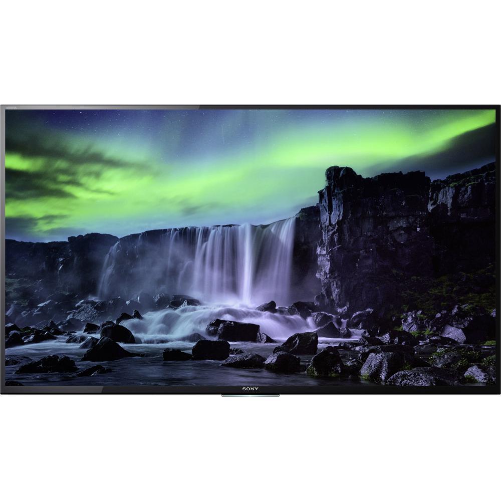 [Lokal und Online] Expert Neuss | SONY 4K Ultra HD TV KD-55X8005C refurbished mit 24 Monaten Garantie - für 699€ (+35 € Versand bei Lieferung)