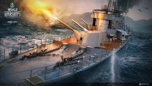 World of Warships 1000 Starter Key