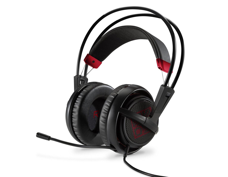"HP™ - Gaming Headset ""Omen"" (by SteelSeries) ab €46,39 [@HP.de]"