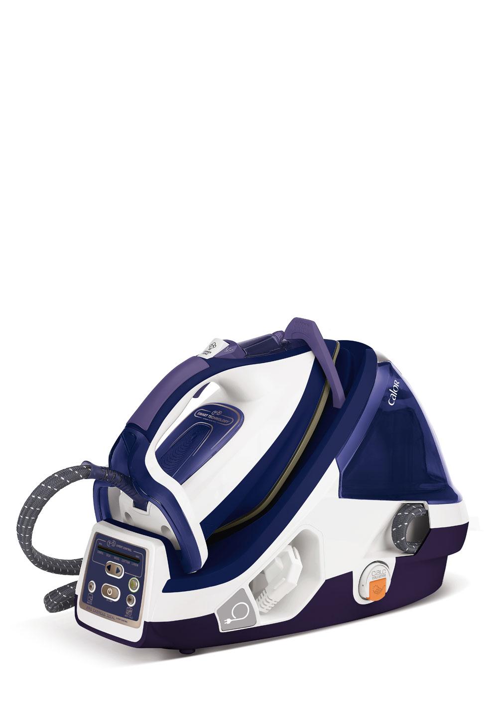 TEFAL Dampfgenerator Pro X-pert Plus GV8977 für 199 € bei Brands4Friends (Neukunden: 184 €)