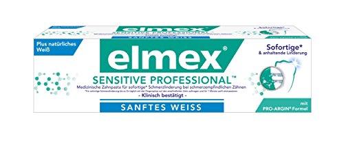 [Amazon] Elmex Sensitiv Professional Sanftes Weiß im 2er Pack ab 6,25