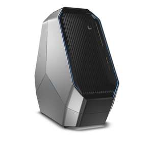 DELL Alienware Area-51 | Core i7-5820K, 8GB RAM, 2TB HDD, 128GB SSD, GeForce GTX 980
