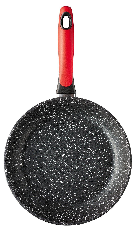 Style'n Cook Rockpearl Fire Pfanne 32cm für 34,95€ inkl. VSK @ Amazon