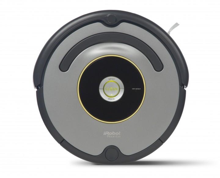 Kackastrophe?: iRobot Roomba 631 bei Comtech