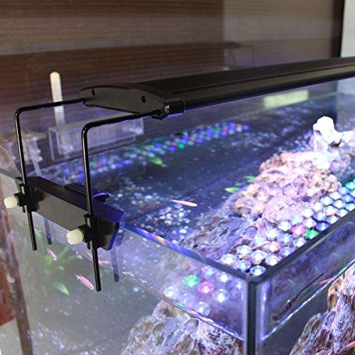 LED Aquarium Beleuchtung für 18€ statt 59,90€ (Amazon)