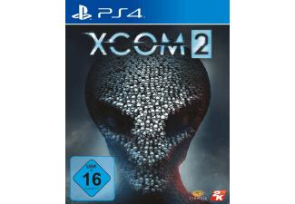 X-Com 2 (PS4 / XBO) für 25€ [Mediamarkt + Amazon]