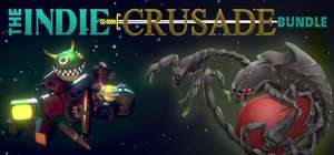 [Steam] IndieGala Indie Crusade Bundle