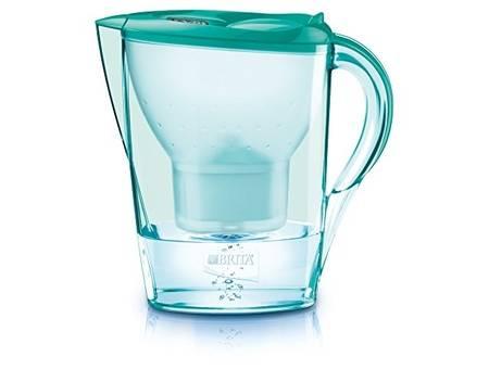 Brita Marella Cool Mint, Wasserfilter, inkl. 2x Maxtra Kartuschen für 14,95€ @allyouneed