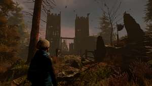 Through the Woods (Steam)