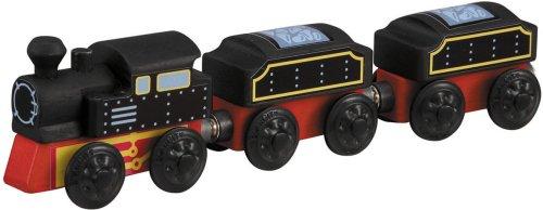 Amazon - PLANTOYS 60950 - Eisenbahn Classic für 3,62€