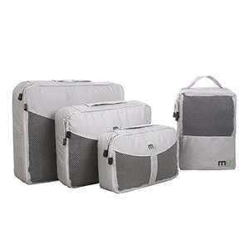 @Amazon Prime Miu Color Kleidertaschen/Kofferorganizer aus Nylon