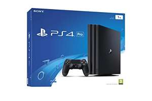 Playstation 4 PRO für ingesamt 370,20€ inklusive VSK [Amazon.co.uk]