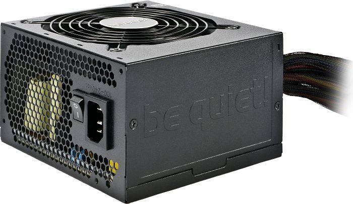 [K&M] Netzteil be quiet! 400W System Power 7 80+ Bronze