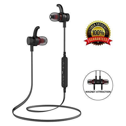 Bluetooth v4.0 Stereo In Ear-Kopfhörer mit Mikrofon für 12,99€