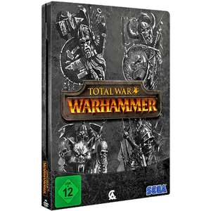 [eBay - Redcoon] Total War: Warhammer - Limited Edition (PC) PVG: 60,76€
