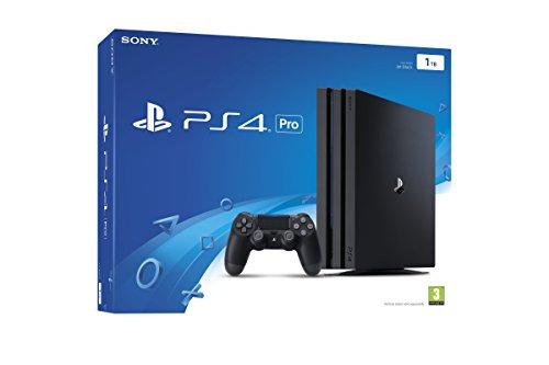 Playstation 4 PRO für ingesamt 370,20€ inklusive VSK [Amazon.co.uk]