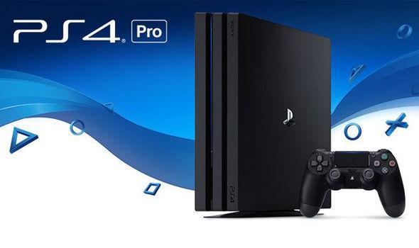 [NUR SCHWEIZ/Microspot.ch] Playstation 4 Pro 1TB Schwarz für 379CHF/351.52€