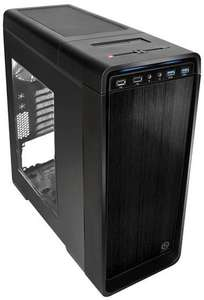 Gaming PC (i5-6500, MSI Z170A Pro, 8GB RAM DDR4-2400, MSI GTX 1060 6GB OC, 275GB Crucial MX300 SSD, Cooler Master B500 B2 500W, Thermaltake Urban S31) für 766,65€ [Ibuypower]