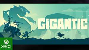10,000 Gigantic Xbox One Closed Beta Keys zu verschenken