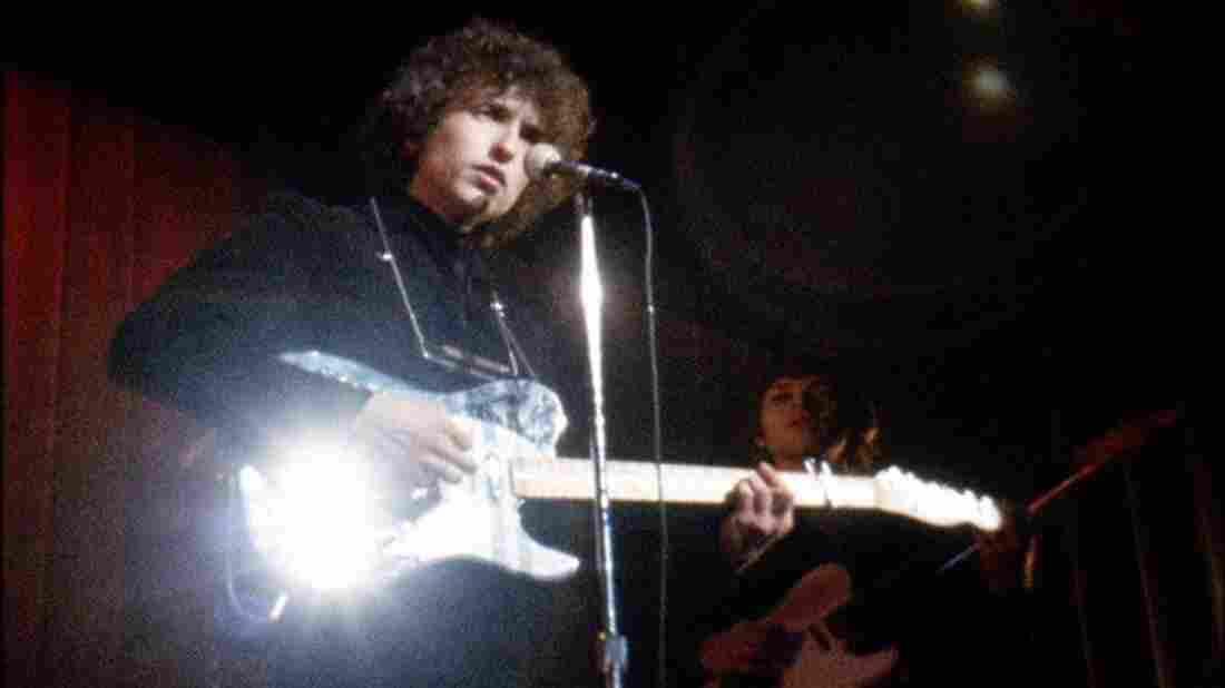 [NPR First Listen] Live-Album von Bob Dylan, Alben mit Martha Wainwright und Jerry Garcia sowie 4 weitere im Stream + Download-Links