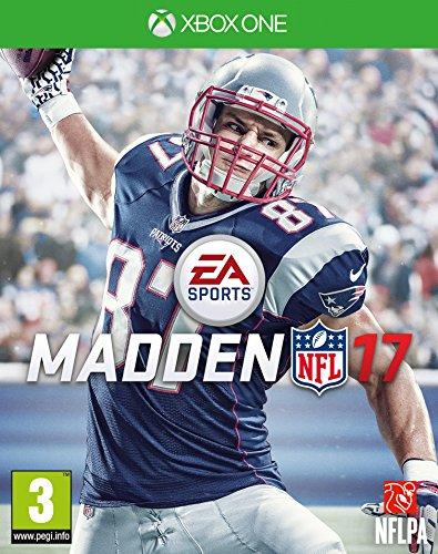 Madden 17 - XBOX One / PS4 Amazon.co.uk