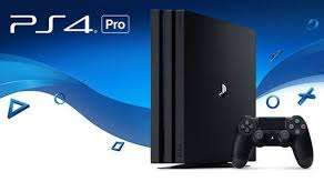 (Amazon.es)PlayStation 4 Pro (PS4) 1TB - Consola + InFamous: First Light oder. PS4 VR für 381 €