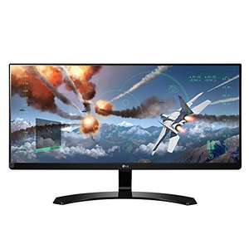 LG 29UM68-P.AEU: 2560x1080p, 21:9 Screen, 73,7 cm (29 Zoll) LED Monitor, Lautsprecher, (DisplayPort,HDMI) für 266,90€ @Amazon.de Blitzangebot