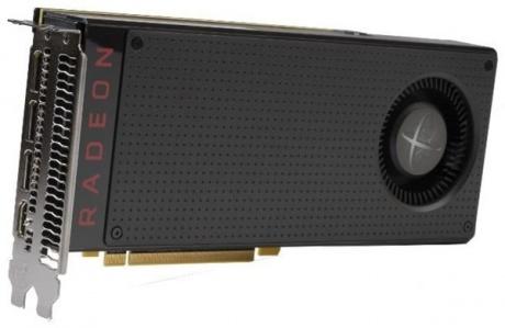 XFX Radeon RX 480 (8GB) für 232,82€ (+ 13,60€ Superpunkte) & XFX Radeon RX 480 GTR (8GB) für 238,85€ (+ 14€ Superpunkte) [Rakuten]